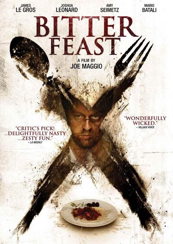 BITTER FEAST (2010) DVDRip ταινιες online seires oipeirates greek subs