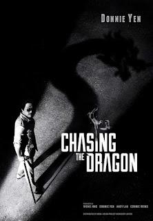 Chasing The Dragon (2017)