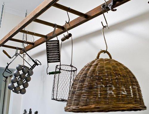 Houten Ladder Decoratie : Houten ladder decoratie waar te koop archidev