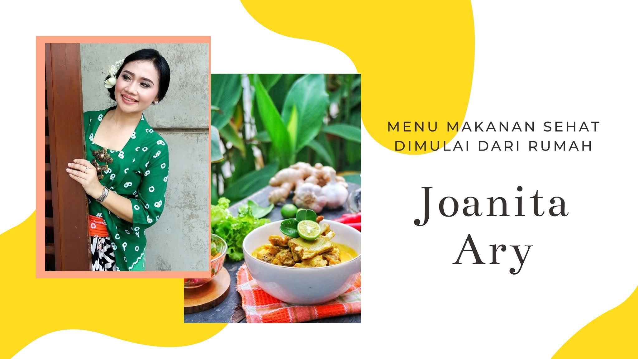 Joanita Ary