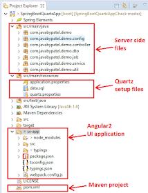 JavaByPatel: Configure Quartz Scheduler In Web Application Java