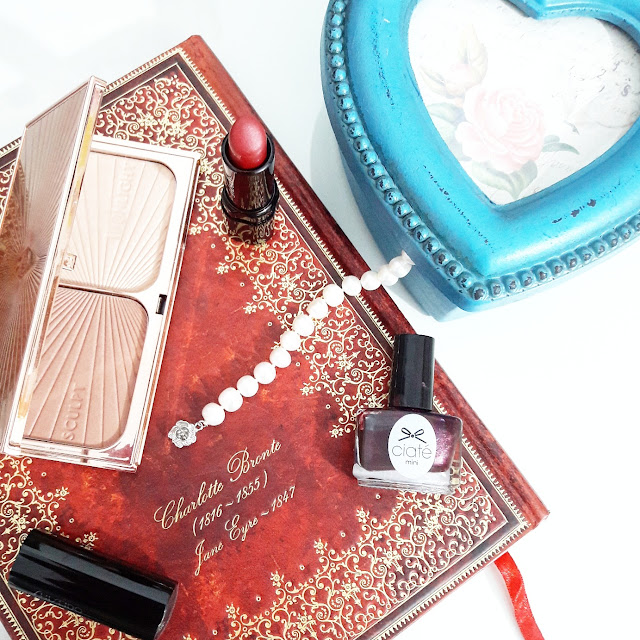 Lilliwhiterose: Autumn Makeup Favourites