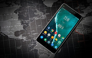 Cara Melacak Hp Android Yang Hilang Lewat Email
