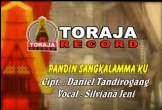 Lirik Lagu Pandin Sangkalamma'ku (Silviana Jeni)