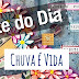 Chuva é Vida - Arte do Dia (Rain is Life - Art Journal) - VIDEO