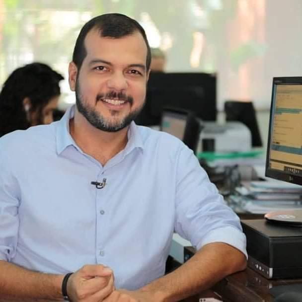 Jornalista da TCM comete suicídio em MOSSORÓ