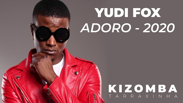"Yudi Fox - Adoro ""Zouk"" (Download Free)"