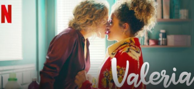 Valeria Season 3: Netflix Release Date? A planned sequel?