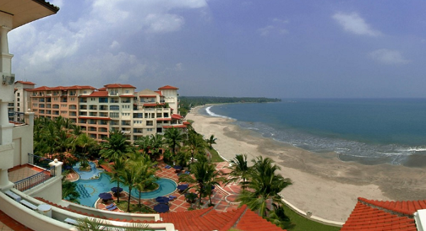 Hotel dan Penginapan di Kawasan Wisata Anyer, Banten