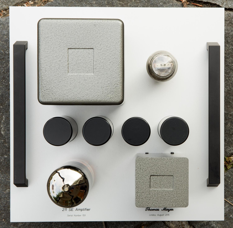 VinylSavor: 211 -The Next Generation- Part 4 : 801A Drives