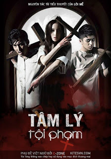 Xem Phim Tâm Lý Tội Phạm 2 - Psychological Crime 2