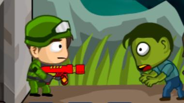Zombie-Parade-Defense