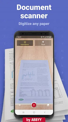FINEREADER PDF PRO (FULL/PAID) APK FOR ANDROID