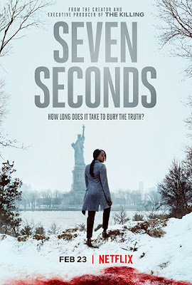 Seven Seconds Netflix