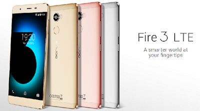 Full Specifications & Price For Innjoo Fire 3 Pro LTE
