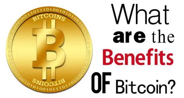 beginner bitcoin benefits
