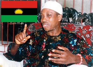 Fake struggle: We will never compromise the struggle for Biafra – MASSOB
