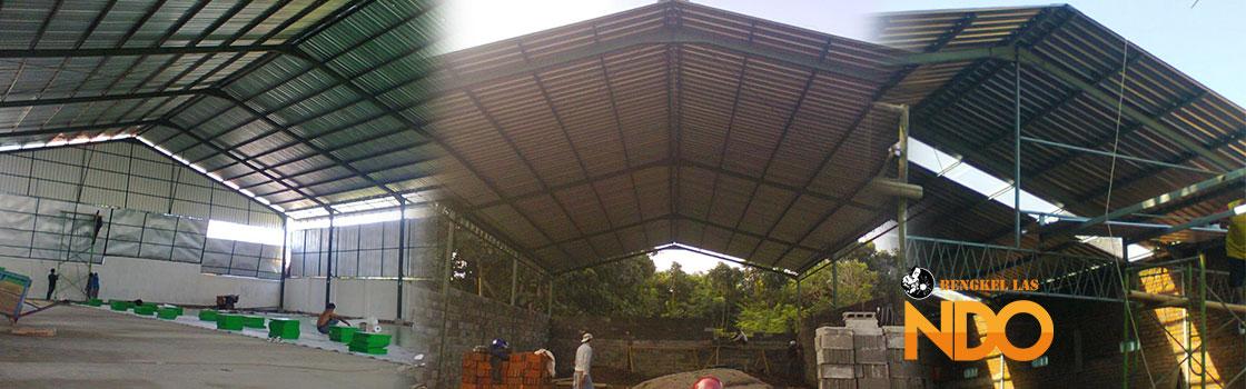 Jasa Konstruksi Baja Banyuwangi