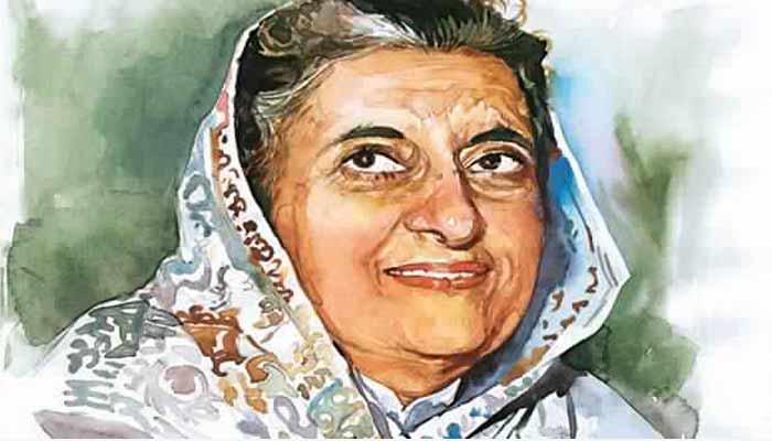 भारत की प्रथम महिला प्रधानमंत्री कौन थी ? Bharat Ki Pratham Mahila Pradhanmantri