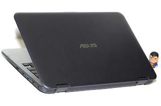 Laptop ASUS TP203NAH TouchScreen Fullset
