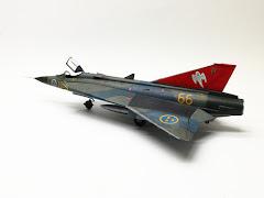 J 35F-1 Draken