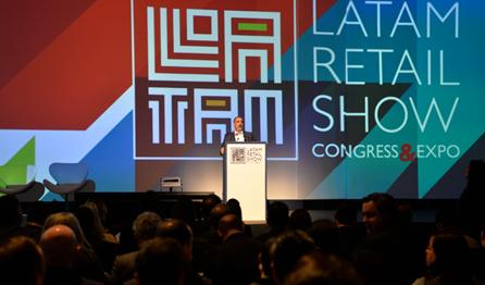 LATAM Retail Show 2019 antecipa tendências do varejo e promove debates para profissionais do setor