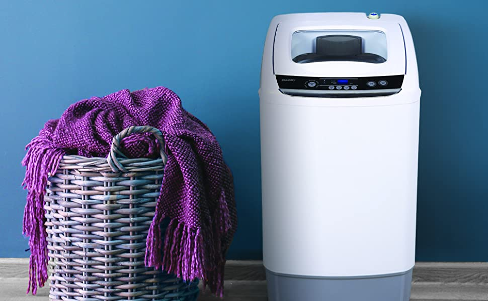 Danby portable washing machine