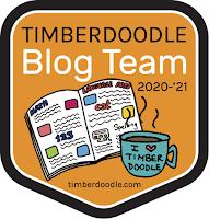 Timberdoodle Blog Team logo