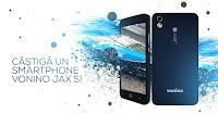 Castiga un telefon mobil Vonino Jax S