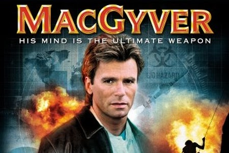 88degrees Tv 1985 Best Intro Macgyver