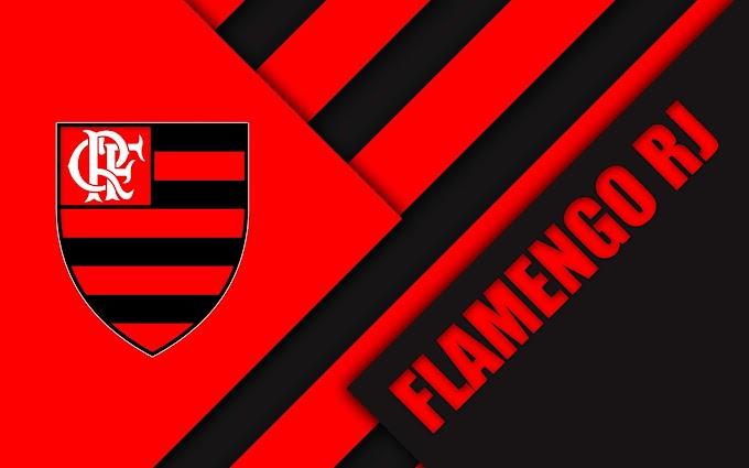 Papel de Parede de Computador Flamengo