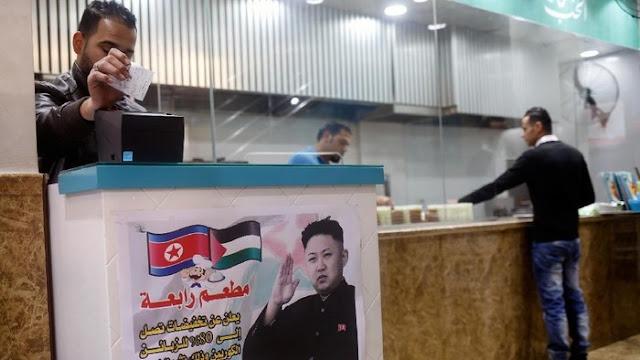 Korea Utara Kecam Israel karena Mengubah Gaza Jadi Tempat Pembantaian Anak-anak