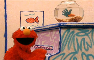 Elmo and Dorothy sings The Hands Song. Sesame Street Elmo's World Hands