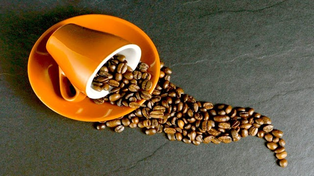Coffee History, Nutritional Value