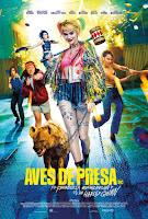 Estrenos de la cartelera española para el 7 de Febrero de 2020: 'Aves de presa'