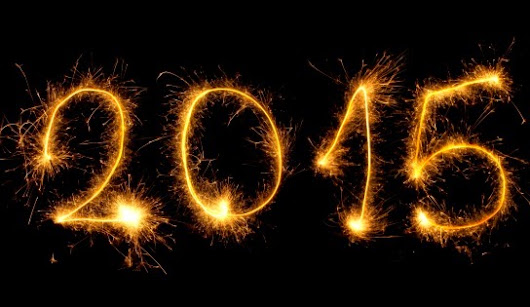 Happy New Year 2015!!! | Unfolding Thoughts