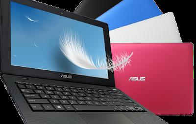 Harga dan Spesifikasi Laptop Asus X455LA Terbaru