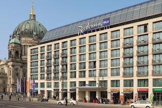 فندق راديسون بلو برلين
