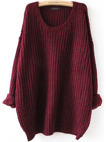 www.shein.com/Red-Batwing-Long-Sleeve-Loose-Knit-Sweater-p-195373-cat-1734.html?aff_id=2525