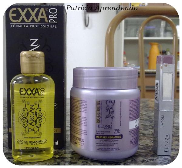 Salon Line, Bio Extratus, Fenzza