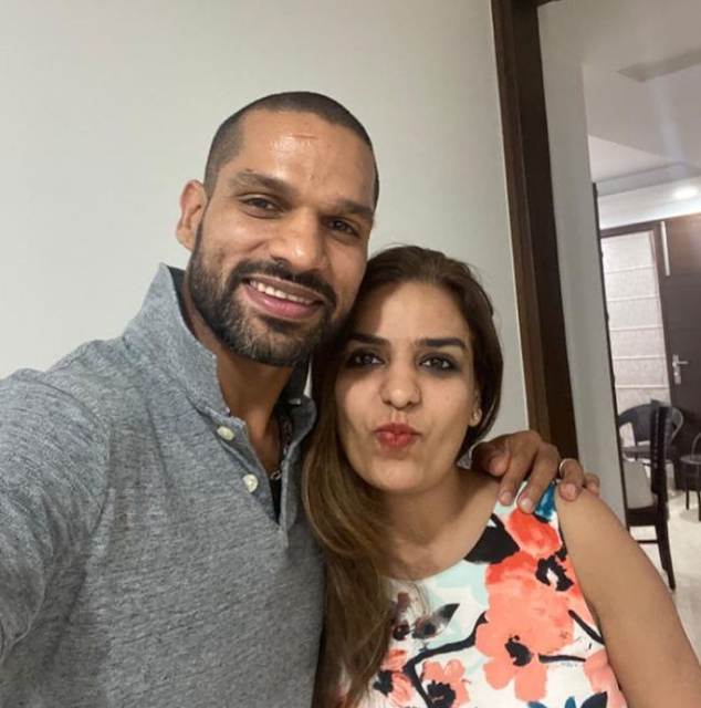 Shikhar Dhawan (Indian Cricketer) Wiki, Age, Height, Wife, Family, and Many More