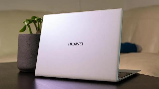 Huawei MateBook X 2020 Review