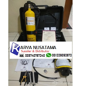 Jual Tabung Self-Contained Breathing Apparatus di Mojokerto