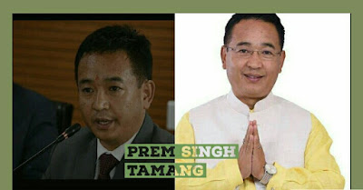 Prem Singh Tamang wiki , biography , Family ,Son , Height ,Salary , Education
