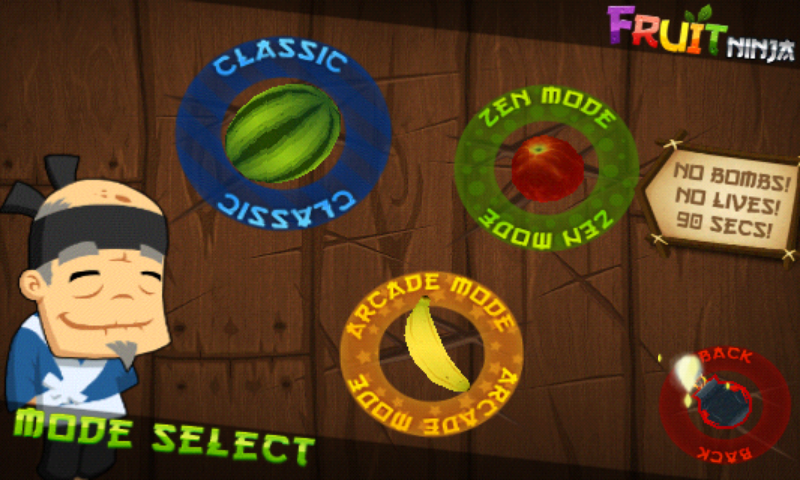 download game fruit ninja