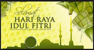 Kumpulan Puisi Idul Fitri dan Idul Adha