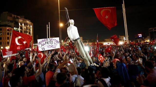 Προς τα πού πάει η Τουρκία;