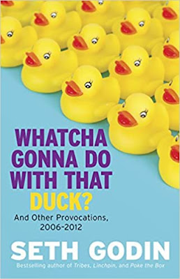 Whatcha Gonna Do with That Duck?: And Other Provocations pdf free download