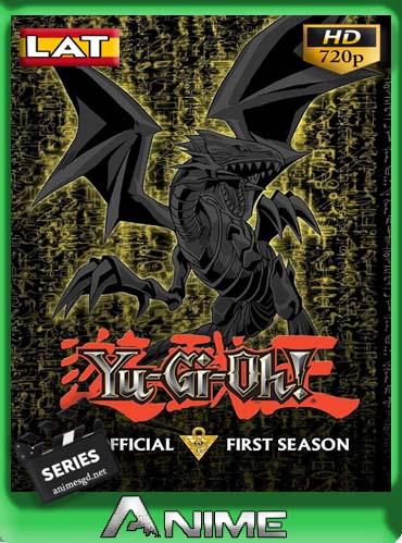 Yu-Gi-Oh! Duelo de Monstruos temporada 1 Latino HD [720P] [GoogleDrive] DizonHD