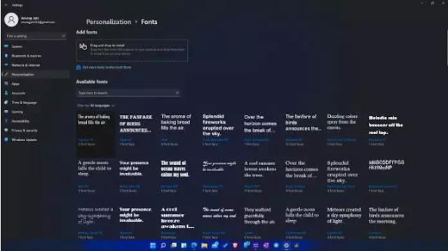 Cara Menambahkan Font Di Windows 11-2